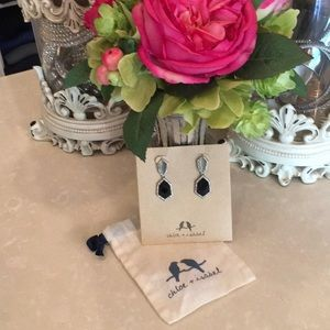 Chloe and Isabel limited edition earrings